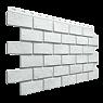 Фасадная панель Berg, серый