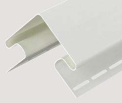 Внешний угол 75/15 мм Пломбир