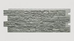 Фасадная панель Stein, базальт