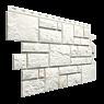 Фасадная панель Burg, белый