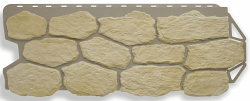 Панель Бутовый камень, Балтийский, 1130х470мм