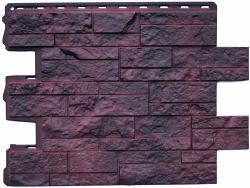 Панель Камень Шотландский, Глазго, 800х590мм
