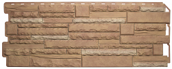 Панель Скалистый камень, Памир Комби, 1170х450мм