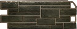 Панель Камень, Малахит, 1130х470мм