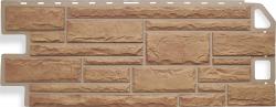 Панель Камень, Бежевый, 1130х470мм