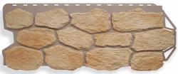Панель Бутовый камень, Греческий, 1130х470мм