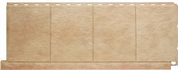 Панель Фасадная плитка, Травертин Комби, 1160х450мм