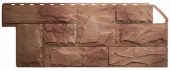 Панель Гранит, Пиринейский, 1130х480мм