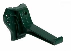 Водосток Nicoll (николь) - Кронштейн для желоба скрытый - водосточная система Овация